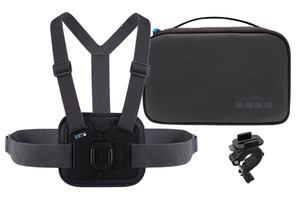 GOPRO AKTAC-001 Sports Kit Sport-Kit für alle HERO Kameras