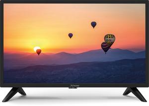 STRONG SRT 24 HC 3023,  LED TV, Schwarz