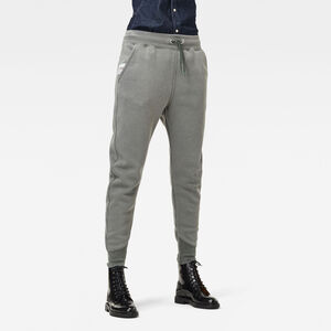 Premium Core 3D Tapered Jogginghose