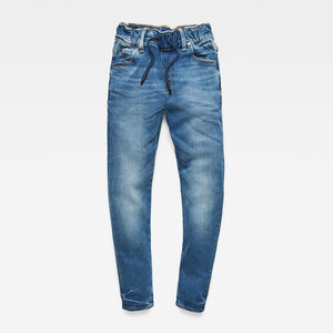 3301 Slim Pull-up Jeans