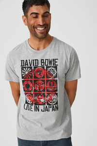 T-Shirt - David Bowie
