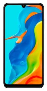 Huawei P30 lite New Edition Dual-SIM midnight black Smartphone (6,15 Zoll, 256 GB, Dual-SIM, Octa-Core, Triple-Kamera, 48 MP, 3.340-mAh, schwarz)