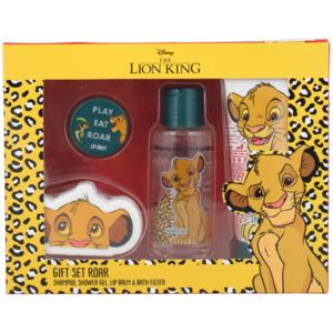 Disney Lion King Geschenkset