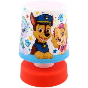 Nachtlämpchen Disney/Paw Patrol