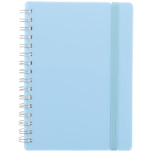 Notizbuch A6