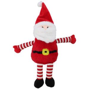 Plüschfigur Weihnachten