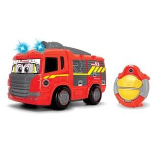 Dickie Toys Happy Cars RC Feuerwehr 27cm