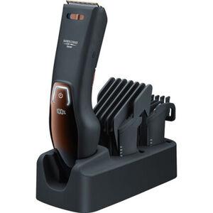 Beurer HR 5000 Haar-/Bartschneider /-Trimmer, Barbers Corner, schwarz