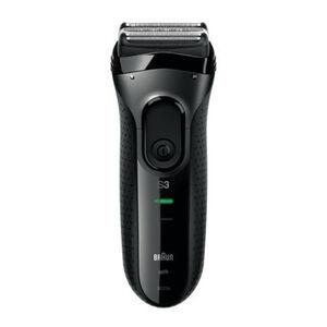 Braun Rasierer Series 3 - 3020s + Reinigungsspray gratis