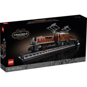 "LEGO® Creator Expert - 10277 Lokomotive ""Krokodil"""