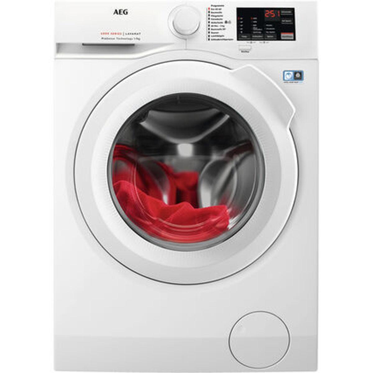 Bild 1 von AEG Lavamat L6FBA5470 Waschmaschine, A+++