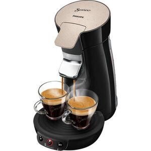 Philips Kaffeepad-Automat HD6562/32 Viva Café Eco