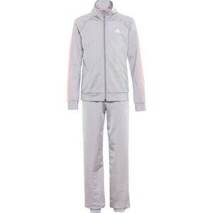 adidas Trainingsanzug, 2-teilig, Label-Print, für Mädchen