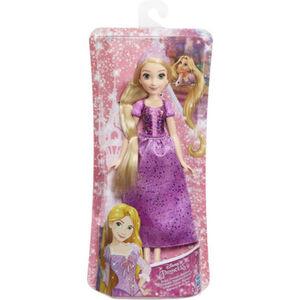 Hasbro Disney Prinzessin - Modepuppe Rapunzel Schimmerglanz