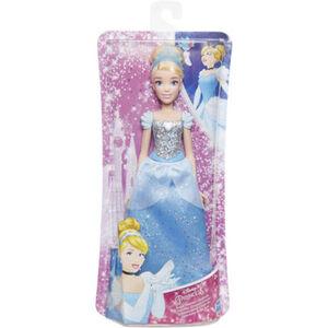 Hasbro Disney Prinzessin - Modepuppe Cinderella Schimmerglanz