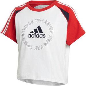 adidas T-Shirt, lässig, sportlich, für Damen