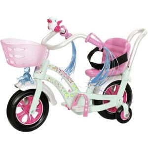 Zapf Creation® BABY born® Play&Fun Fahrrad