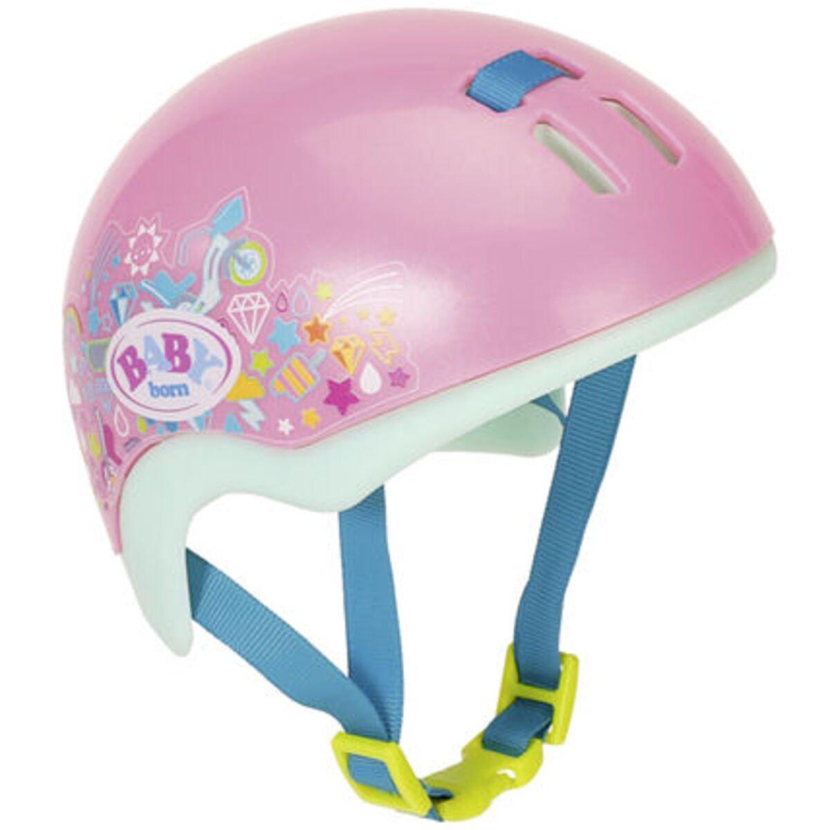 Bild 1 von Zapf Creation® BABY born® Play&Fun Fahrradhelm