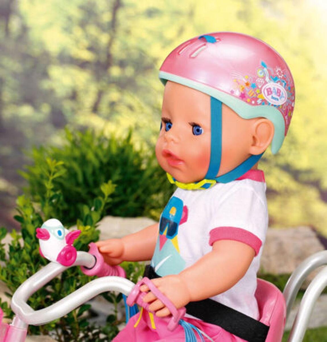 Bild 3 von Zapf Creation® BABY born® Play&Fun Fahrradhelm