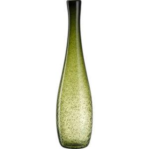 """Leonardo Vase """"Giardino"""", 60 cm, grün"""