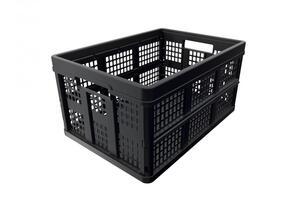 CLAX BOX - Black Edition - Klappbox