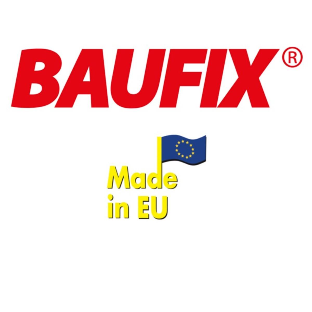 Bild 2 von BAUFIX Buntlack-Spray, 6er-Set - Anthrazit