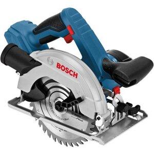 Bosch Professional Akku-Handkreissäge GKS 18 V-57 Solo