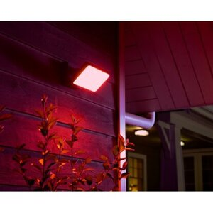 Philips Hue White & Color Ambiance Discover LED-Flutlicht EEK: A