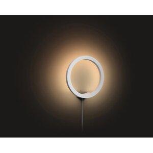 Philips Hue LED Wandleuchte Sana Weiß Bluetooth EEK: A
