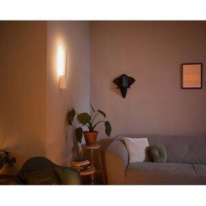 Philips Hue LED Wandleuchte Liane Weiß Bluetooth EEK: A