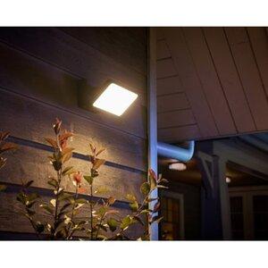 Philips Hue White Welcome LED-Flutlicht EEK: A