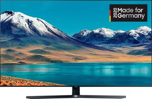 Samsung GU65TU8509 LED-Fernseher (163 cm/65 Zoll, 4K Ultra HD, Smart-TV)