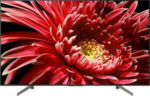 Sony KD65XG8505 LED-Fernseher (164 cm/65 Zoll, 4K Ultra HD, Smart-TV)