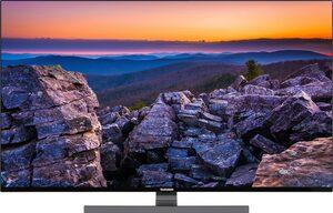 Telefunken D55V900M4CWH LED-Fernseher (139 cm/55 Zoll, 4K Ultra HD, Android TV, 9.0, HDR10, Dolby Vision, 36 Monaten Herstellerlangzeitgarantie)