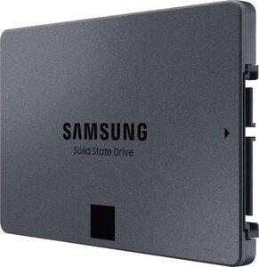 """Samsung »870 QVO« SSD 2,5"""" (1 TB) 560 MB/S Lesegeschwindigkeit, 530 MB/S Schreibgeschwindigkeit)"""
