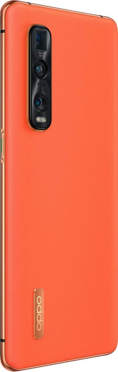 Bild 4 von Oppo Find X2 Pro 5G Smartphone (17,01 cm/6,7 Zoll, 512 GB Speicherplatz, 48 MP Kamera, 120Hz Display)