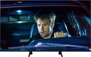 Panasonic TX-58GXW704 LED-Fernseher (146 cm/58 Zoll, 4K Ultra HD, Smart-TV)