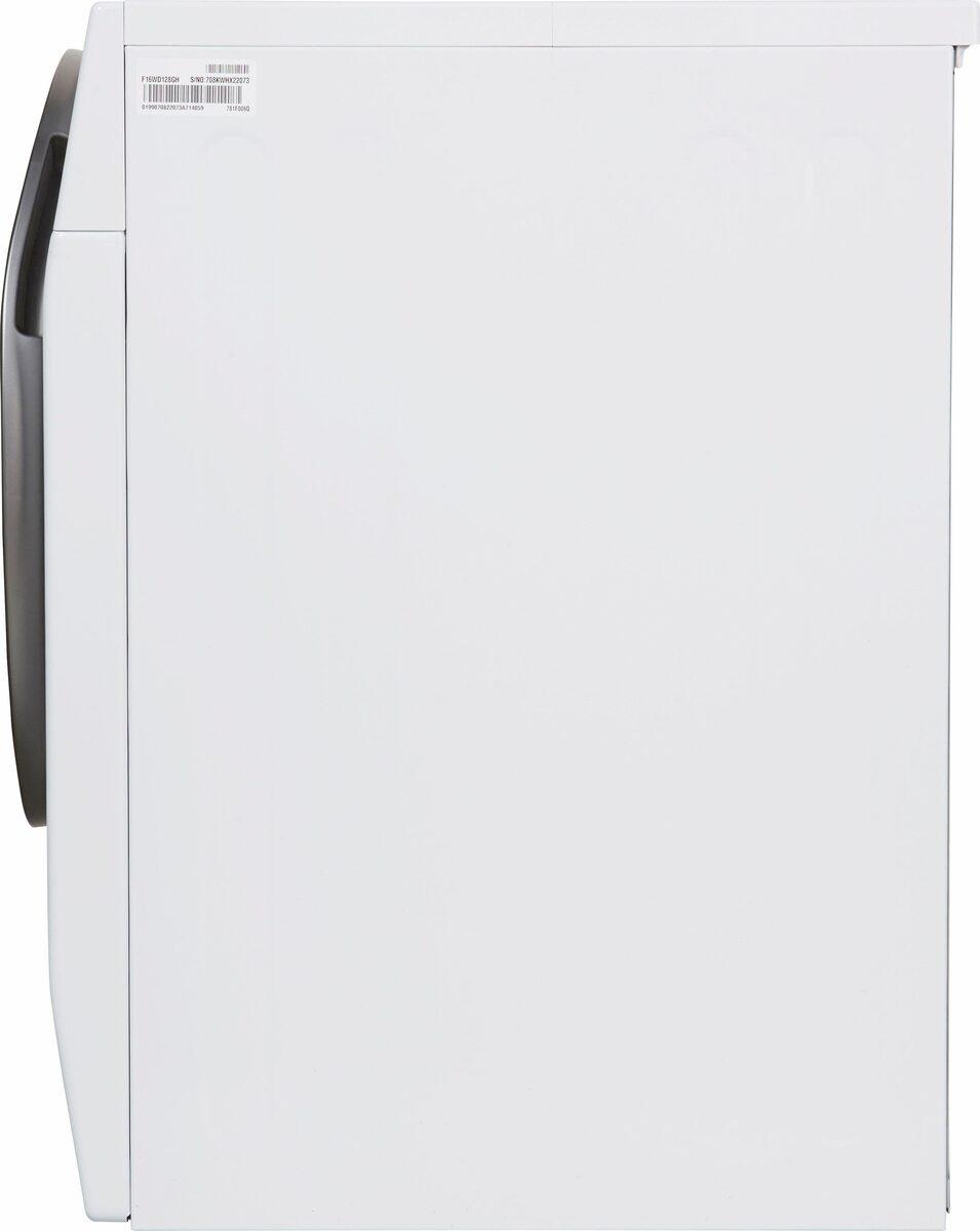 Bild 4 von LG Waschtrockner F16WD128GH, 12 kg/8 kg, 1600 U/Min