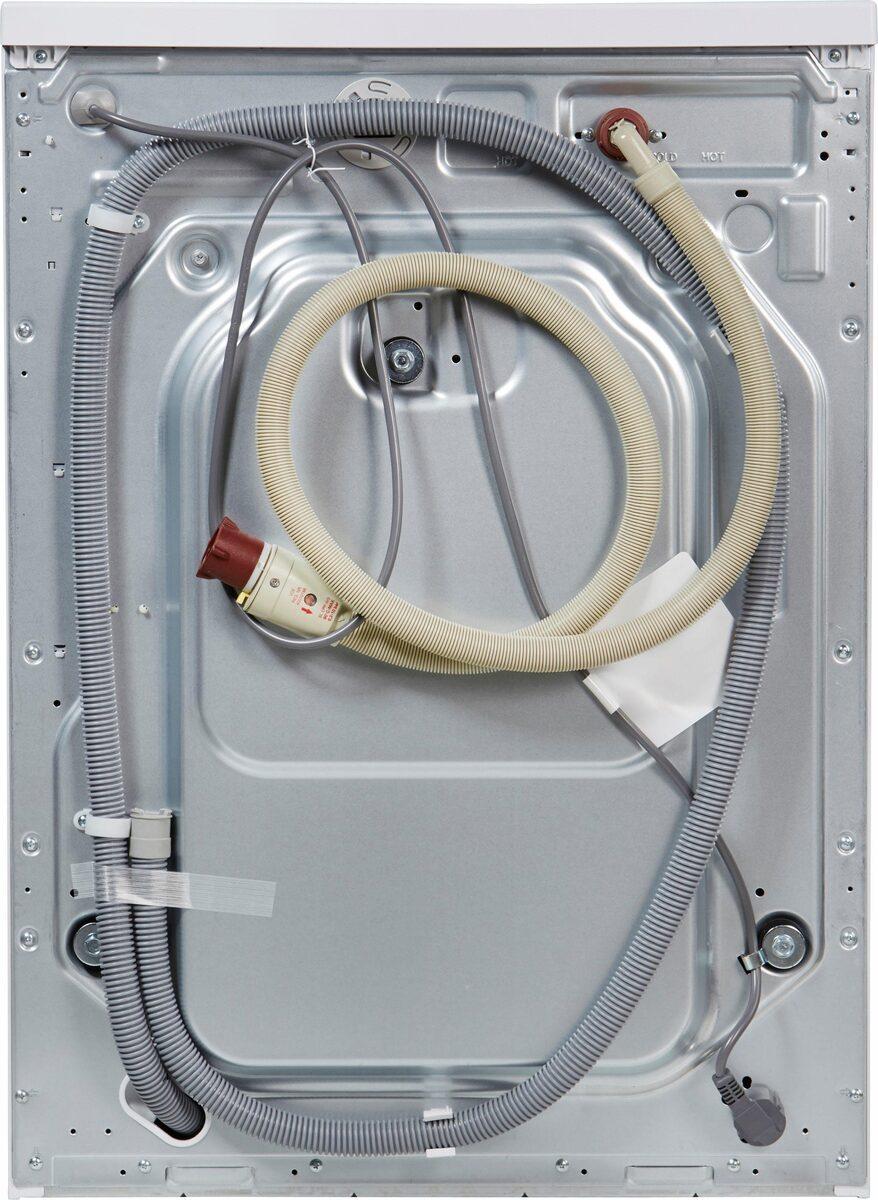 Bild 5 von LG Waschtrockner F16WD128GH, 12 kg/8 kg, 1600 U/Min