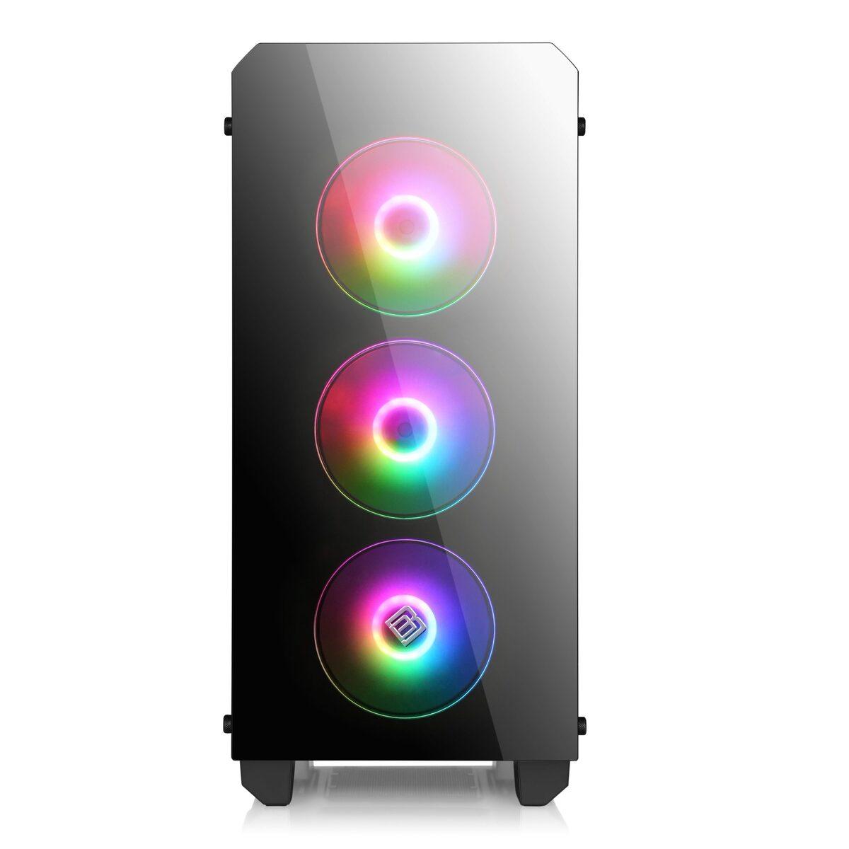 Bild 5 von CSL Levitas T8118 Windows 10 Home Gaming-PC (AMD Ryzen 3, Radeon Vega 8, 16 GB RAM, 1000 GB SSD, AMD Ryzen 3 3200G, Vega 8, 16 GB RAM, SSD)