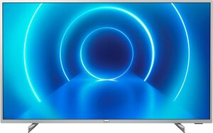 Philips 50PUS7555 LED-Fernseher (126 cm/50 Zoll, 4K Ultra HD, Smart-TV)