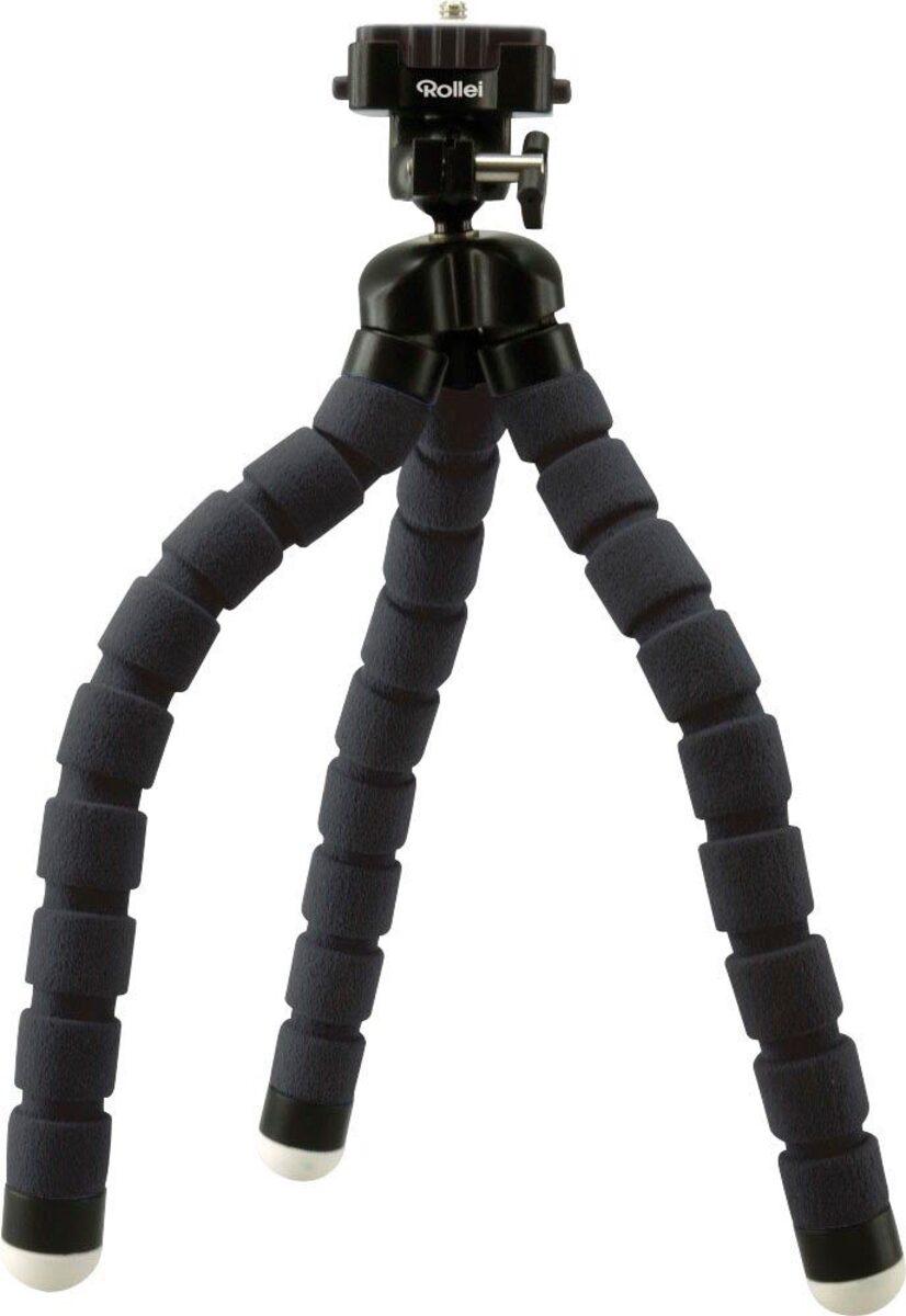Bild 4 von Rollei »9s Plus« Action Cam (4K Ultra HD, WLAN (Wi-Fi), Rollei Monkey Pod-Set)