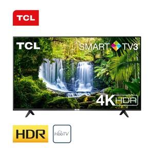 """65P610 · 3 x HDMI, 2 x USB, CI+ · integr. Kabel-, Sat- und DVB-T2-Receiver · Maße: H 84,3 x B 145,5 x T 8,5 cm · Energie-Effizienz A++ (Spektrum A+++ bis D), Bildschirmdiagonale: 64,5""""/164 cm"""