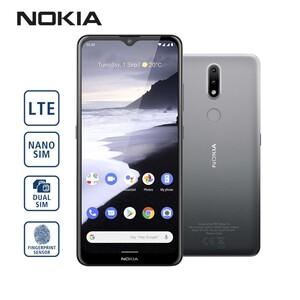 Smartphone 2.4 · Dual-Hauptkamera mit Tiefensensor (13 MP + 2 MP) · 5-MP-Frontkamera · 2-GB-RAM, bis zu 32 GB interner Speicher · microSD?-Slot bis zu 512 GB · Android 10, Bildschirmdiagonale: 6