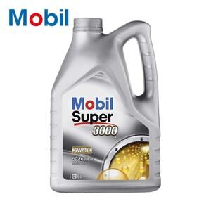 Motorenöl Super 3000  5W-40 5 Liter