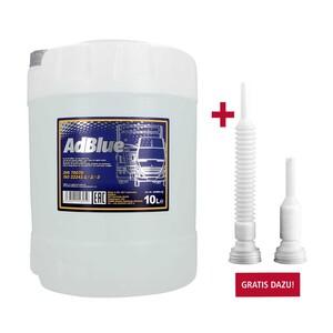 AdBlue 10 Liter, hochreine Harnstofflösung zur Abgasnachbehandlung