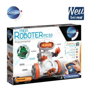 Mein Roboter MC 5.0 ab 8 Jahren