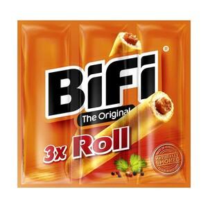 BiFi Roll oder BiFi Beef Original jede 80/135-g-SB-Packung