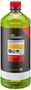 MY PROJECT®  Kühlerfrostschutz G11
