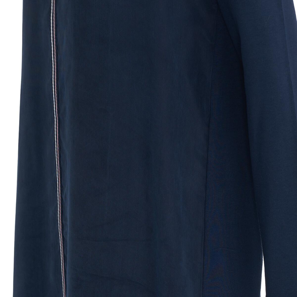 Bild 3 von Damen Kleid in Velours-Optik
